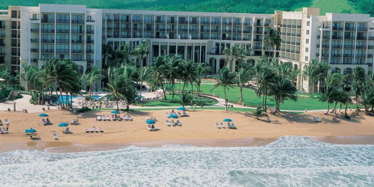 Puerto Rico quiere ser un destino turístico y de inversiones