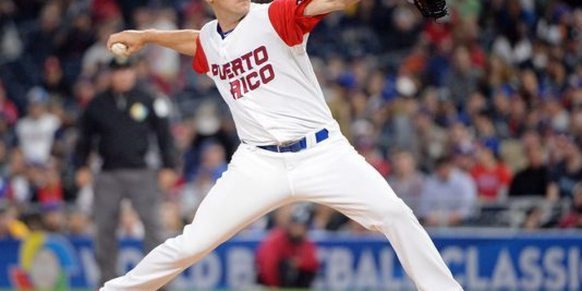 En riesgo posición de Seth Lugo en los Mets tras participación en WBC