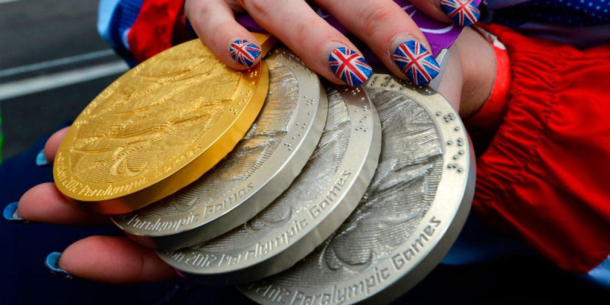 Medallas de Tokio 2020 serán fabricadas con material reciclado