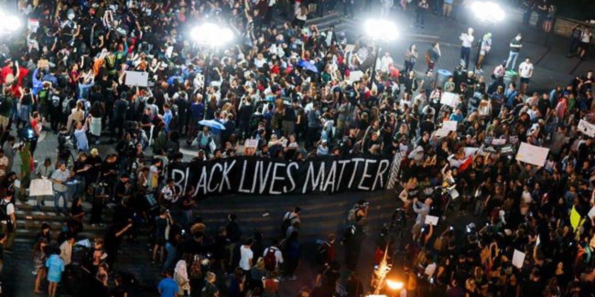 Black Lives Matter impactará legislaturas estatales