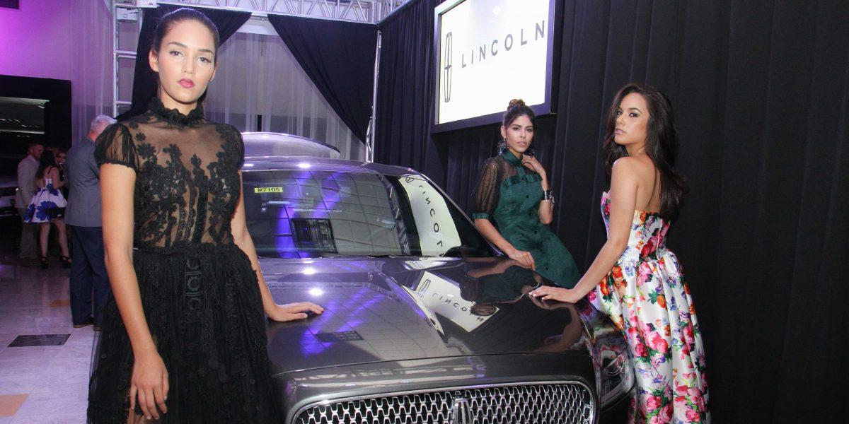 Estrenan el nuevo Lincoln Continental 2017
