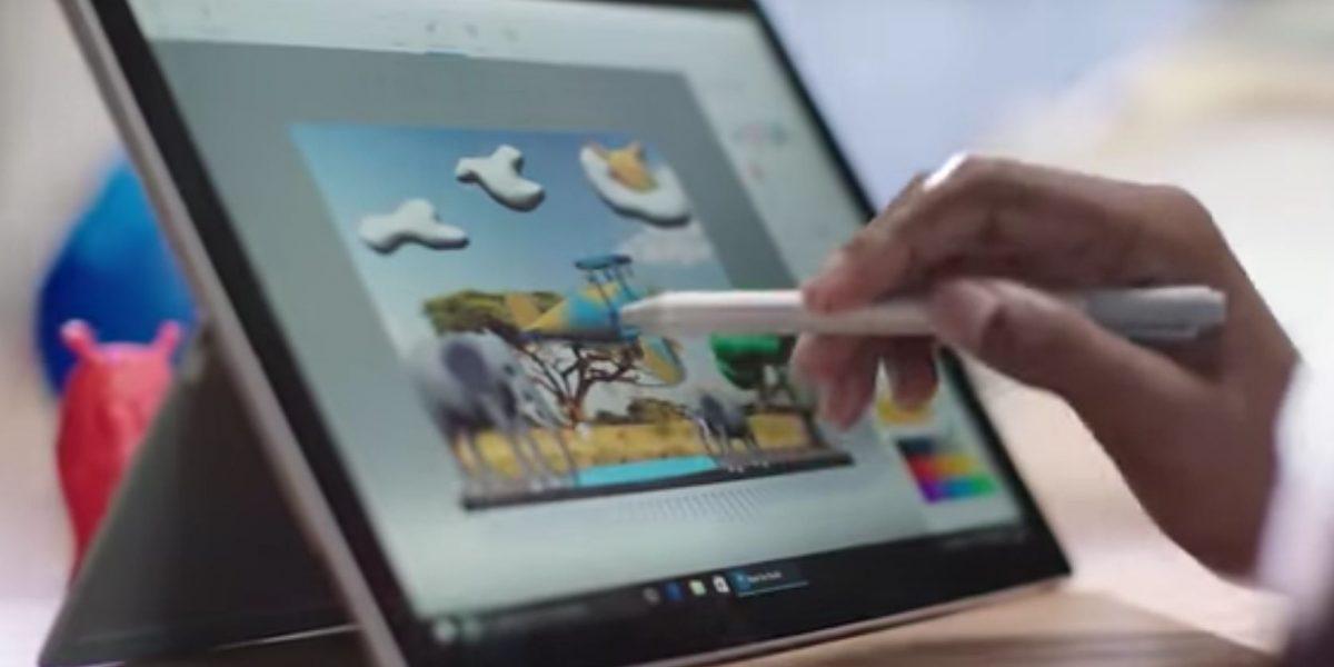 Llega el nuevo Windows 10 Creators