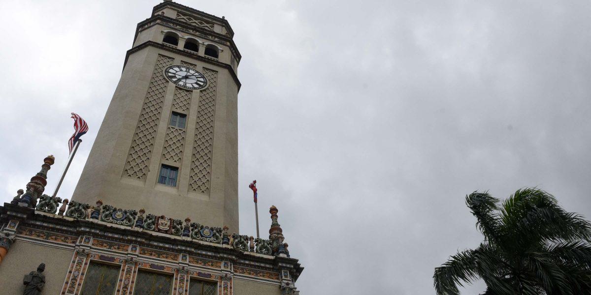 Fiscales del FEI investigarán exrectores de UPR