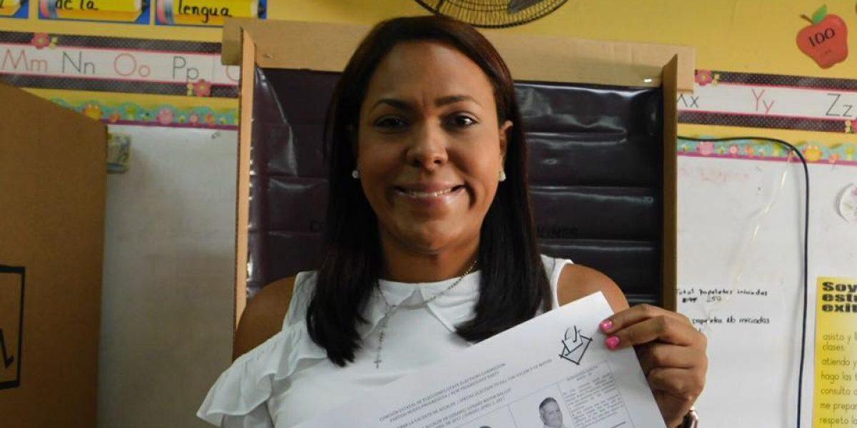 Con nueva alcaldesa Gurabo