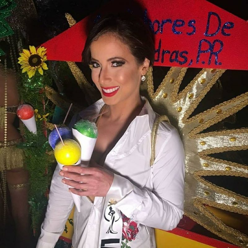 Miss Las Piedras