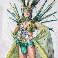 Miss Caguas – Nicole Colón