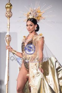 Miss Guayama – Natacha Romero