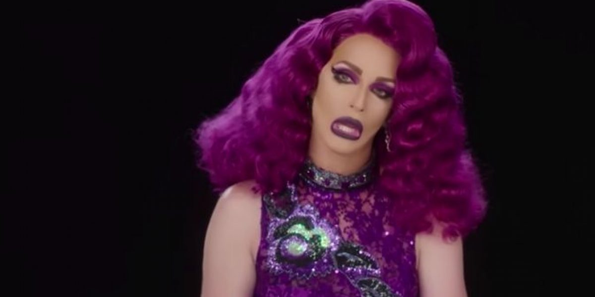 Draga boricua regresa a RuPaul's Drag Race