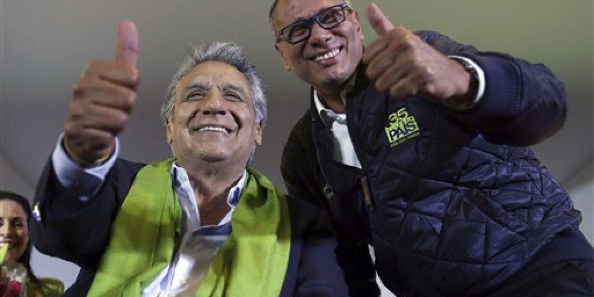 No proclaman ganador tras elecciones en Ecuador