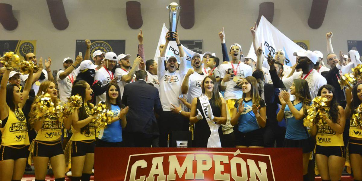 Paco Olmos regresa a Puerto Rico como campeón en México