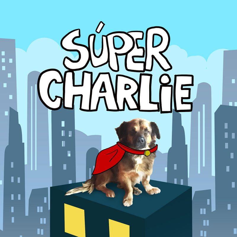 SuperCharlie