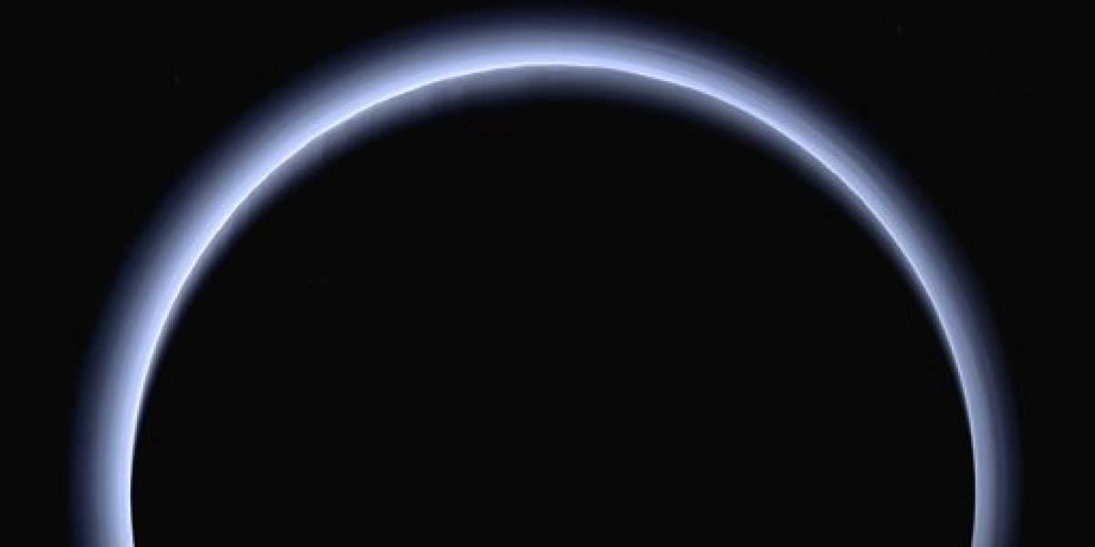 Sonda espacial se adentra en Cinturón de Kuiper