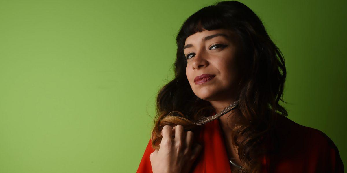 """Cheryl Rivera apuesta al """"romance surrealista"""""""