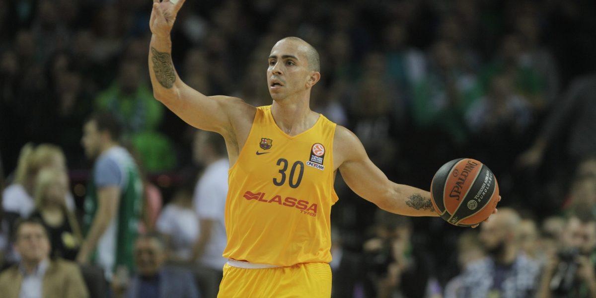 Feliz Carlos Arroyo de regresar a jugar en Puerto Rico