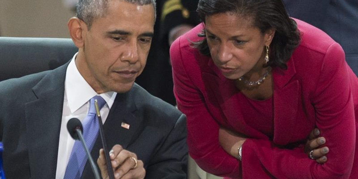 Trump insiste que allegados de Obama lo espiaban