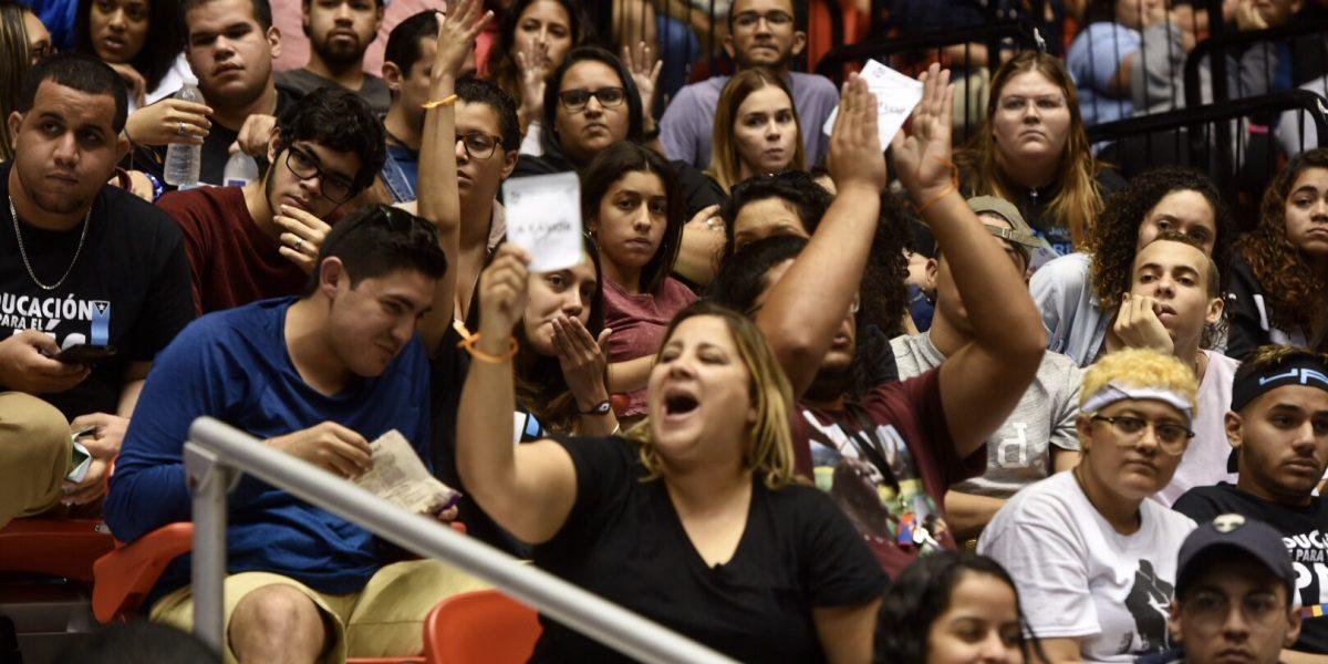 Universidad Católica brinda facilidades académicas y deportivas a estudiantes UPR