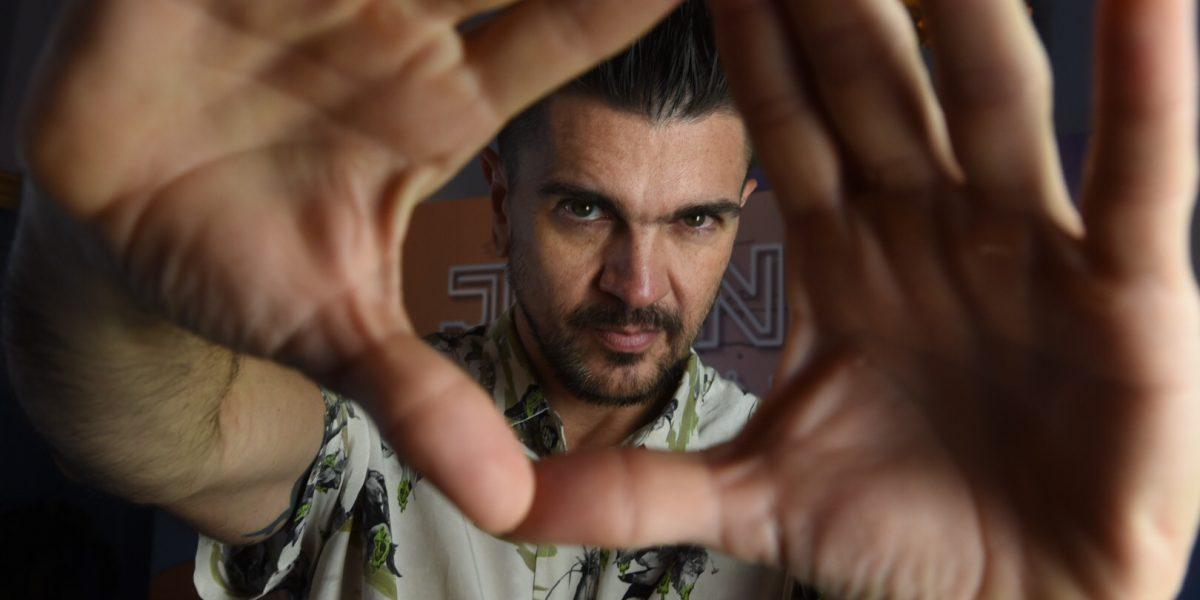 Boricuas se destacan en álbum visual de Juanes