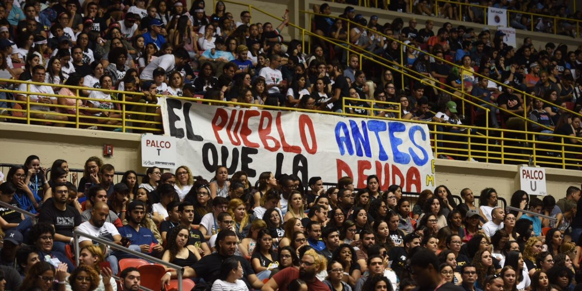 UPR aprueba huelga sistémica
