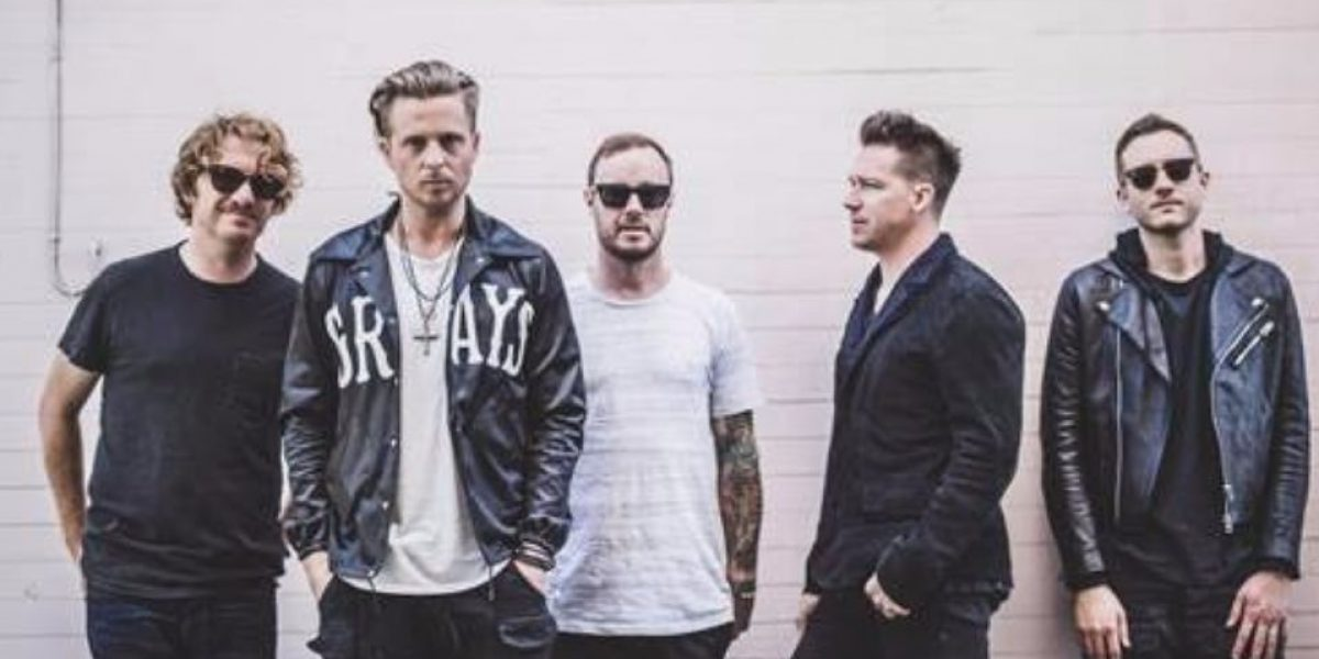 OneRepublic llega a Puerto Rico