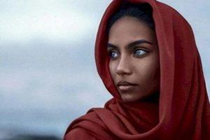 modelo Raudha Athif