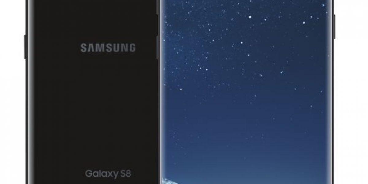 Sprint anuncia fecha de lanzamiento para el Samsung Galaxy S8