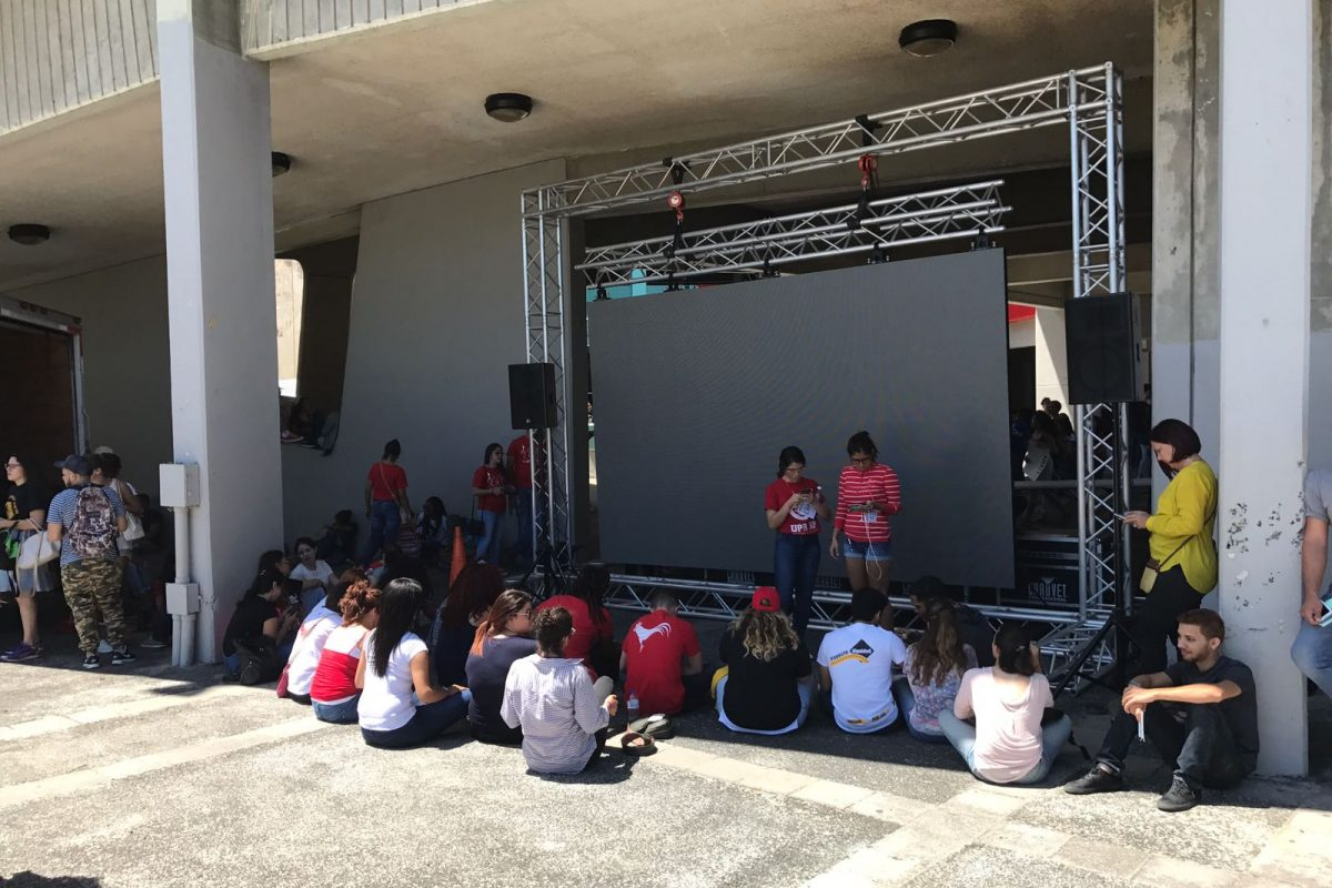 Asamblea Nacional de Estudiantes UPR
