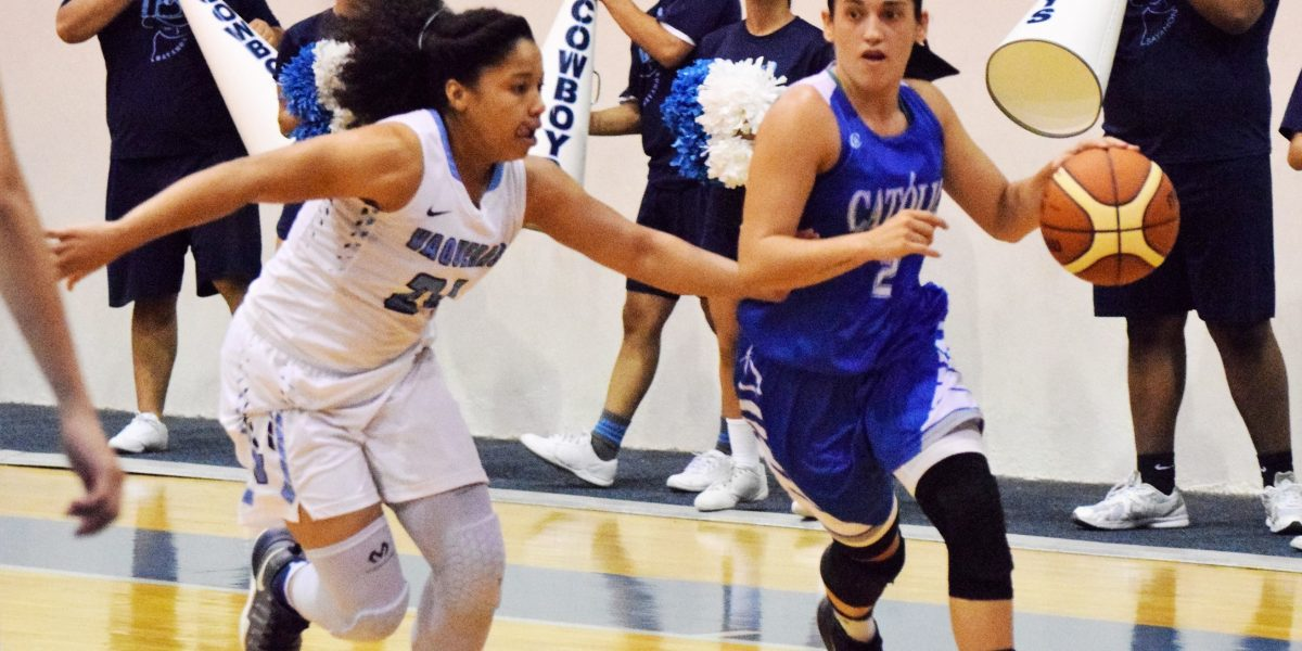 Pioneras dan sorpresa en semifinales del baloncesto LAI