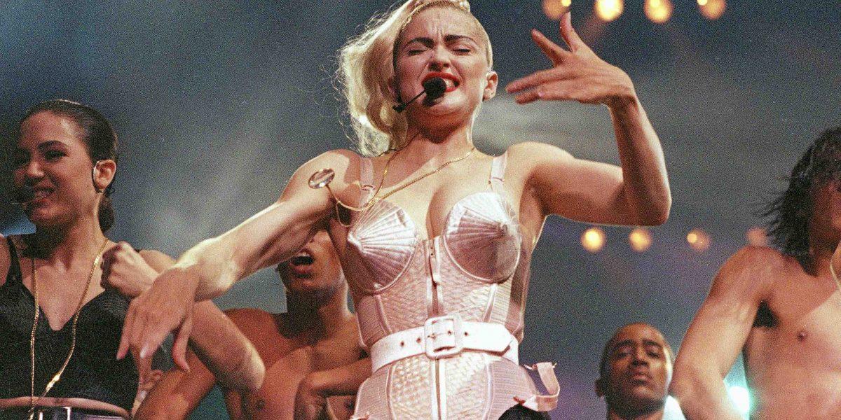 Bailarín latino recuerda su intensa experiencia con Madonna