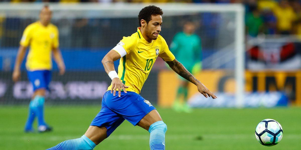 Brasil encabeza la lista de FIFA