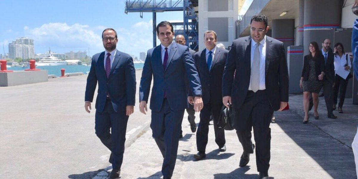 Puertos mejorará muelle de San Juan