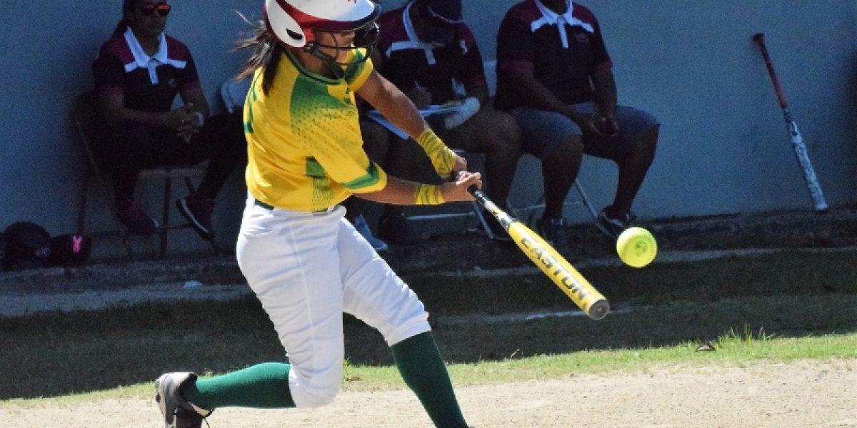 Victorias para el Colegio y la INTER en el sóftbol LAI