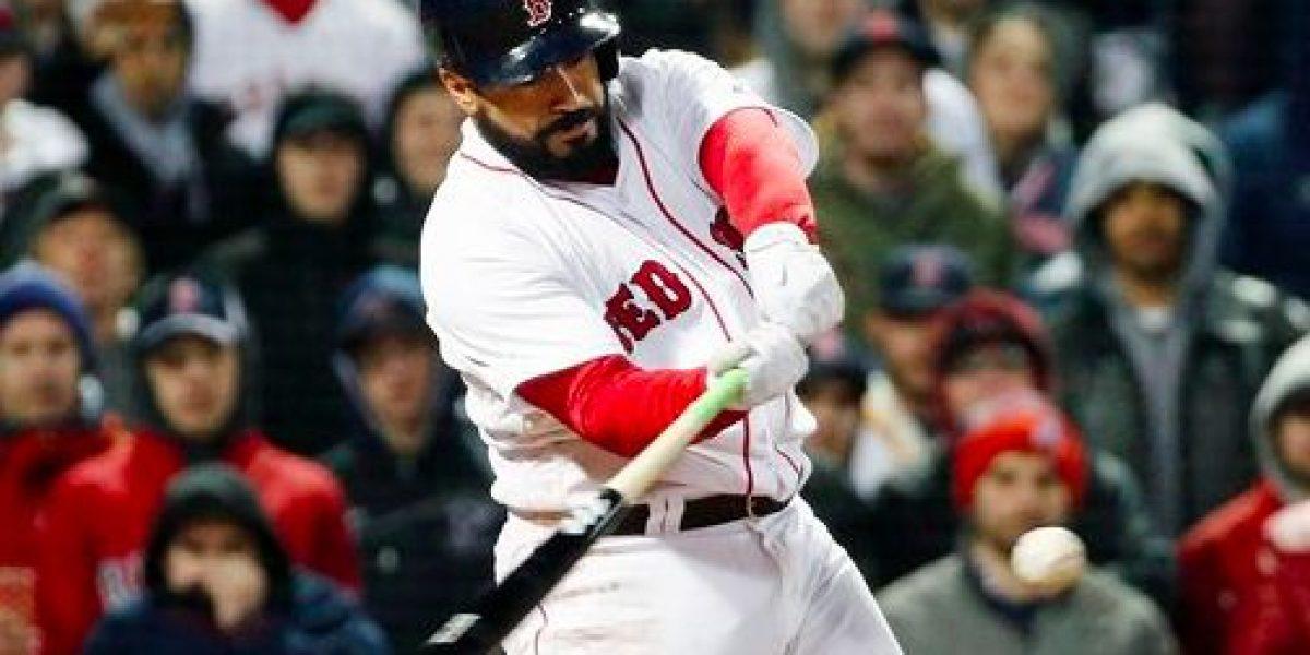 Los Red Sox de Boston ganan en la 12ma entrada