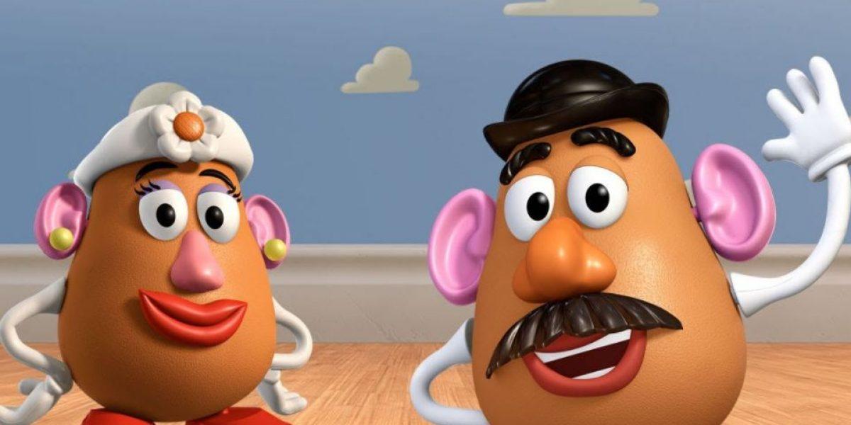 Muere responsable de dar voz a Mr. Potato en
