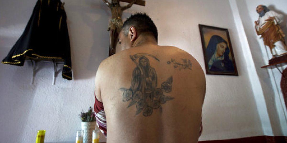 Papa Francisco lavará pies de presos en rito pascual