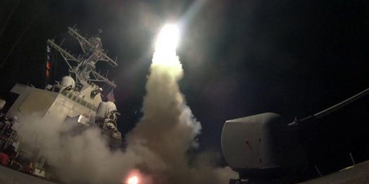 Rusia ayudará a reforzar defensas sirias