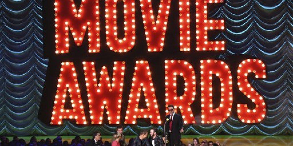 MTV elimina categorías con género específico de Premios Cine