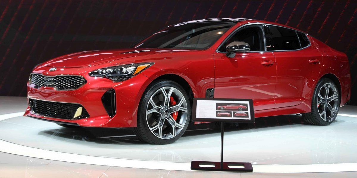 Hyundai-Kia llama a revisión casi 1.2 millones de vehículos
