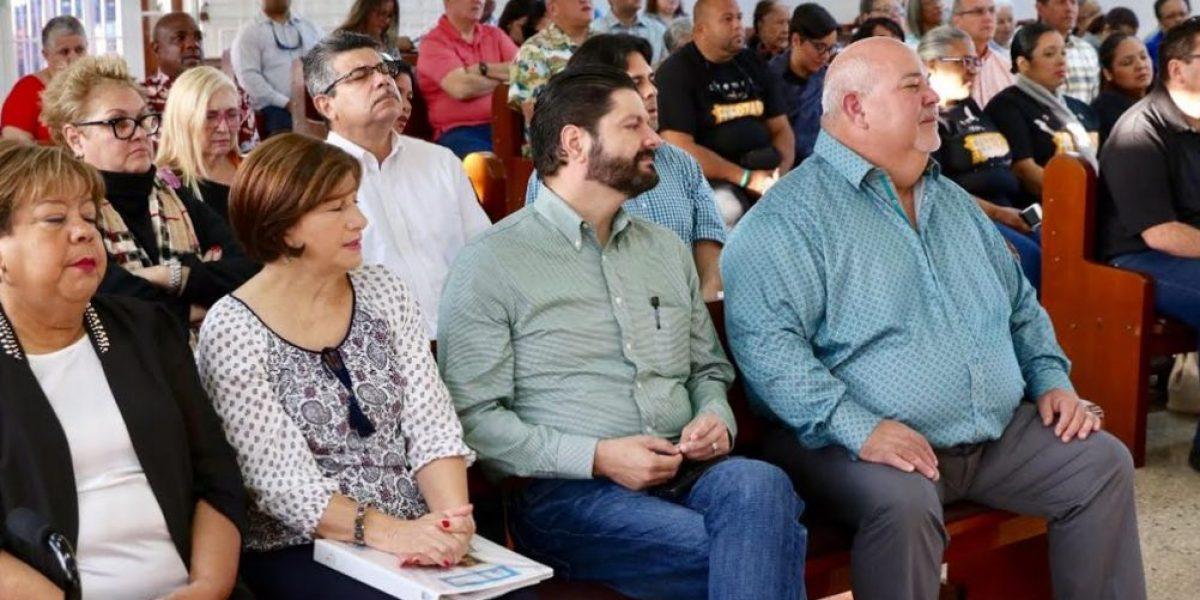 Terminan los 40 días de Ayuno y Oración propuestos por Johnny Méndez