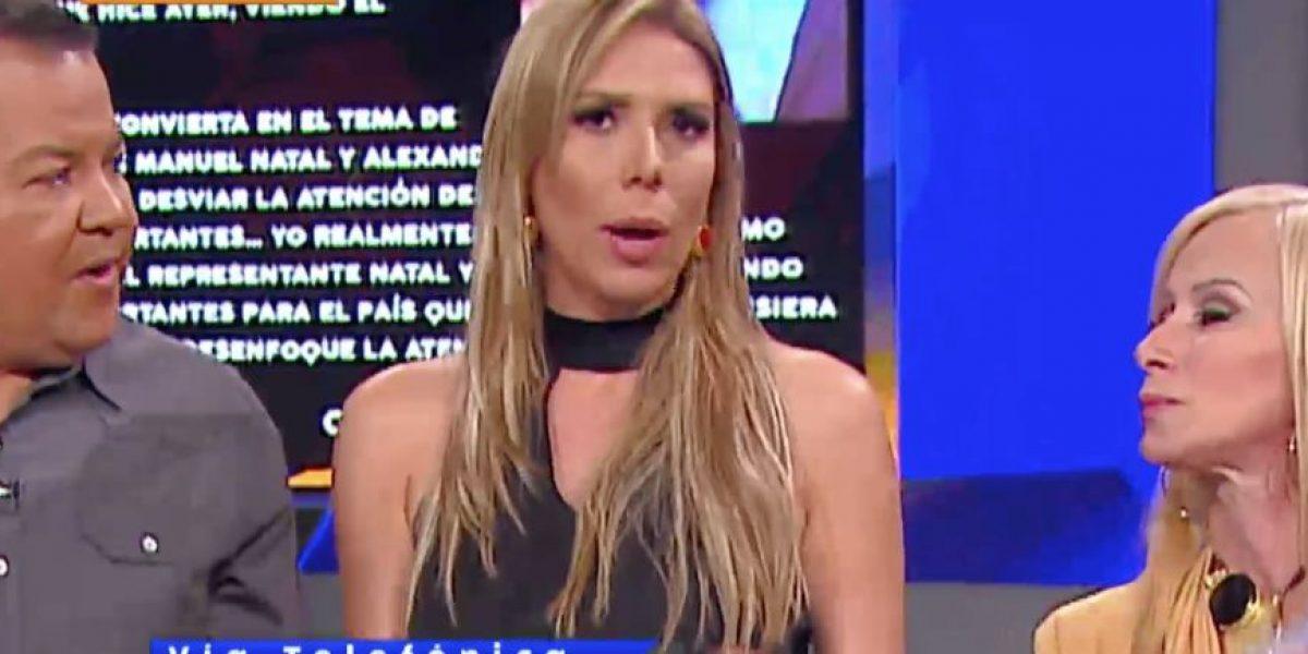 Yulianna Vargas sufre complicaciones tras cirugía