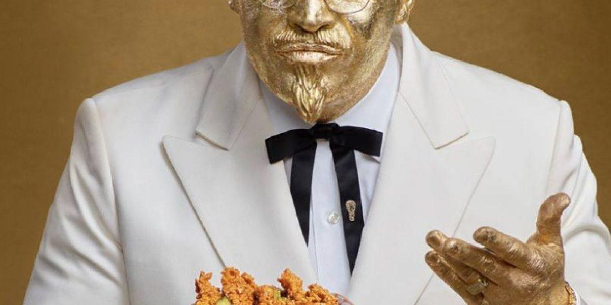 KFC dejará de vender pollo con antibióticos