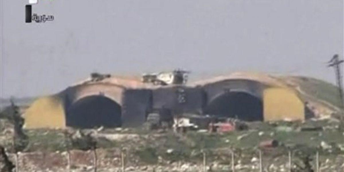 """ONU en """"estado de manejo de crisis"""" en Siria"""