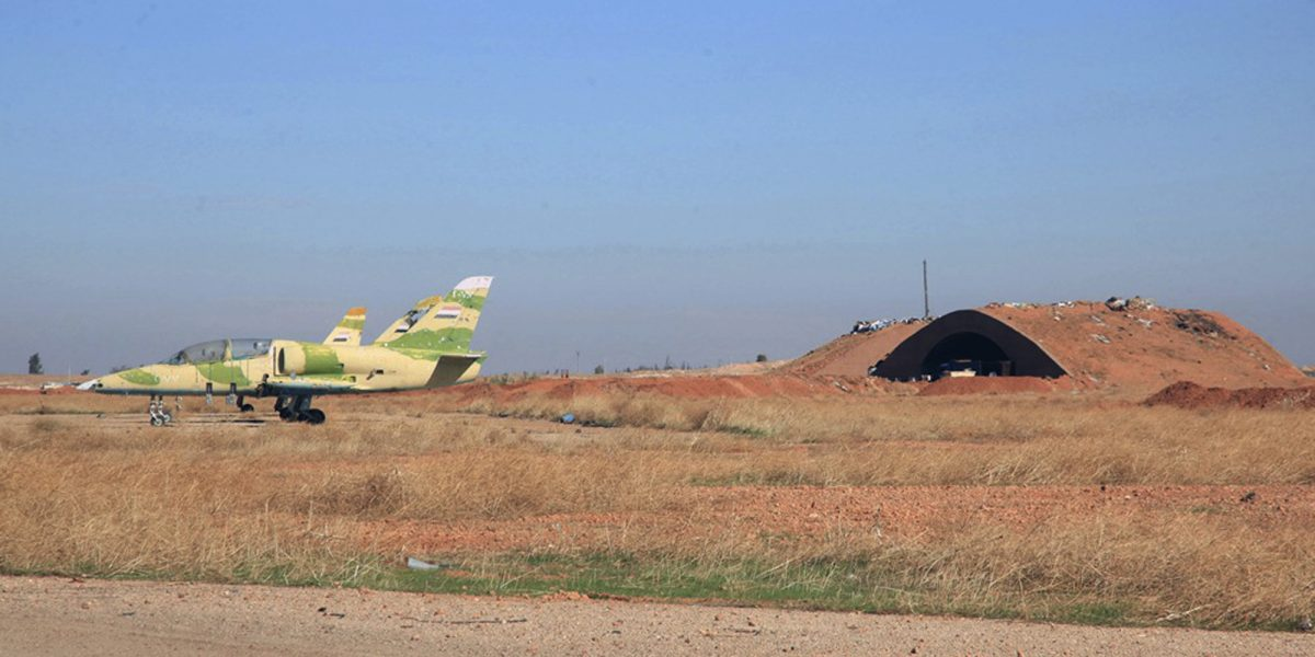 Ataque aéreo a pueblo sirio deja 18 muertos