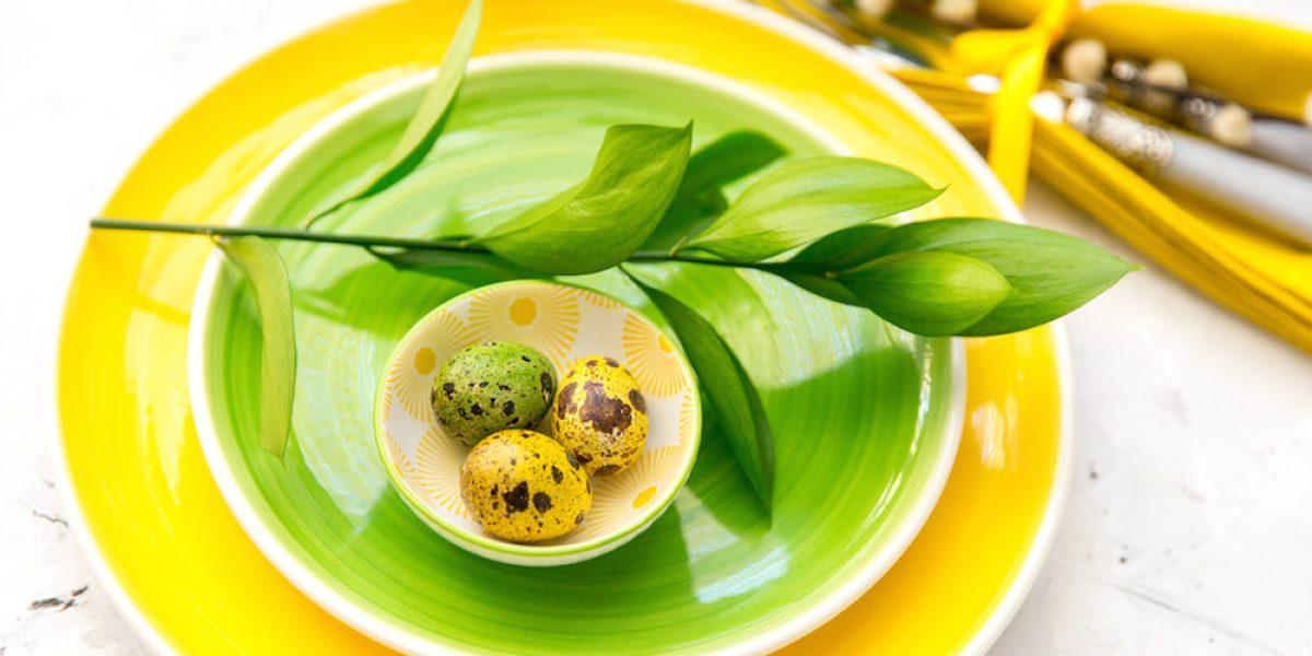 Sabrosas opciones para el brunch de Pascuas