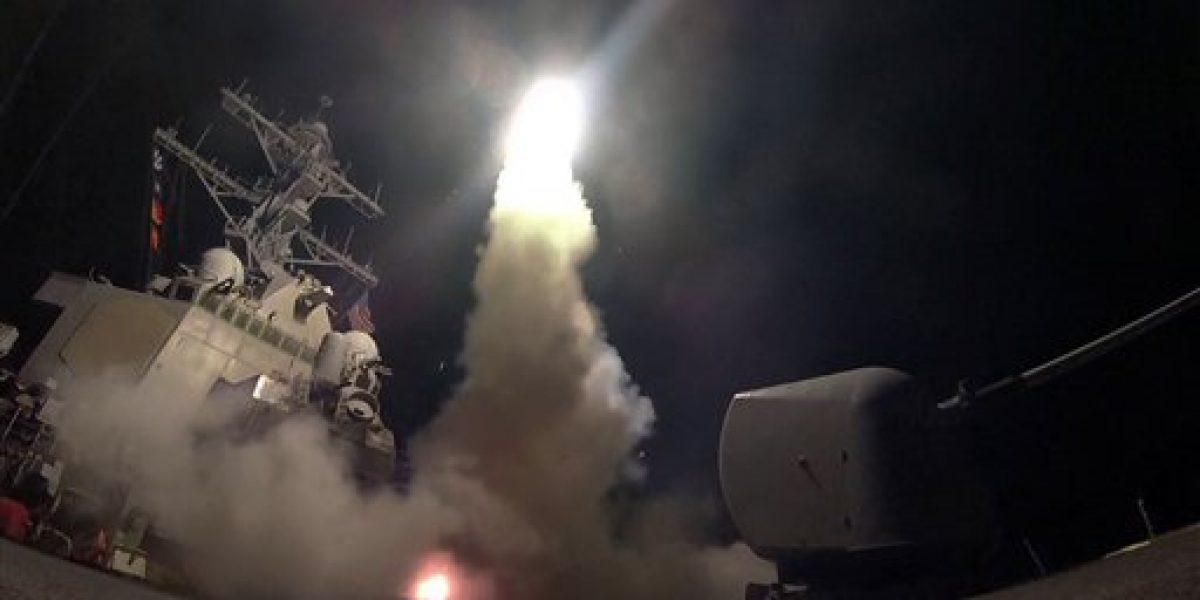 Asesor de Trump no descarta más medidas de Estados Unidos contra Siria