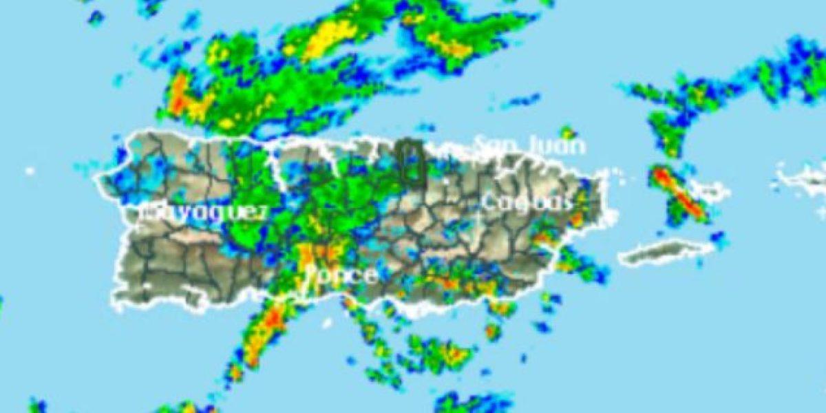 Aviso de inundaciones para varios pueblos de la isla