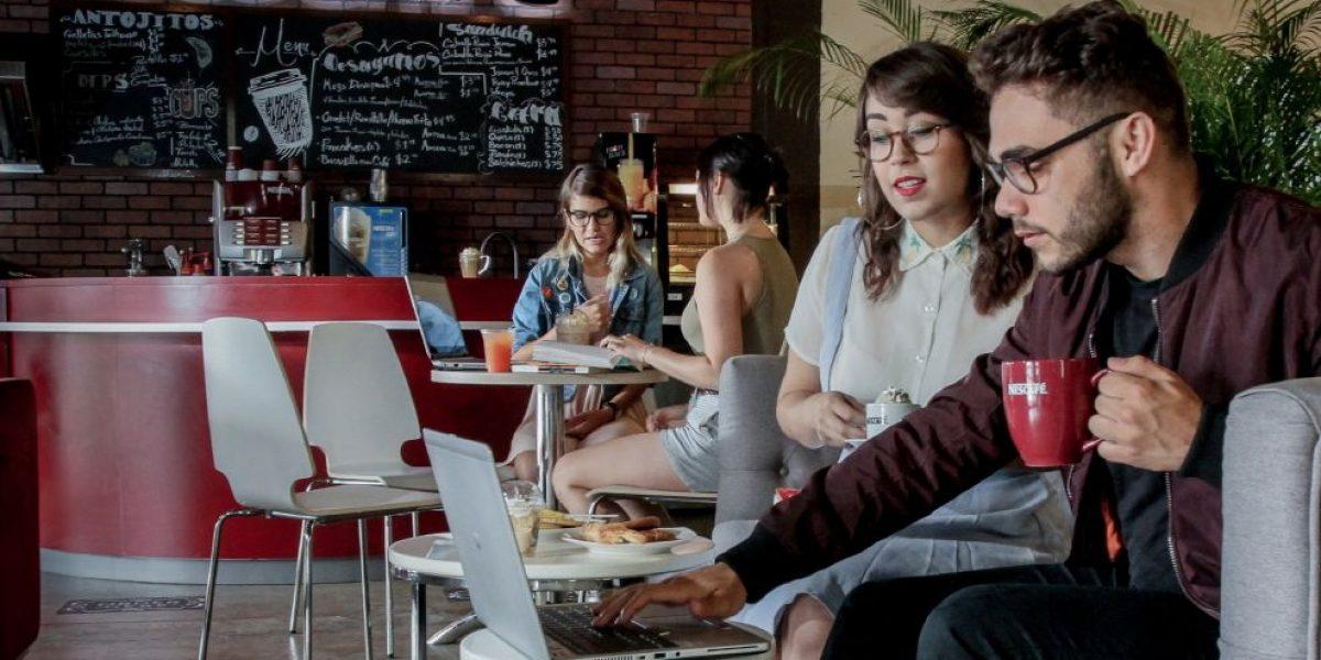 Nescafé Bar debuta con su primera sucursal en San Juan