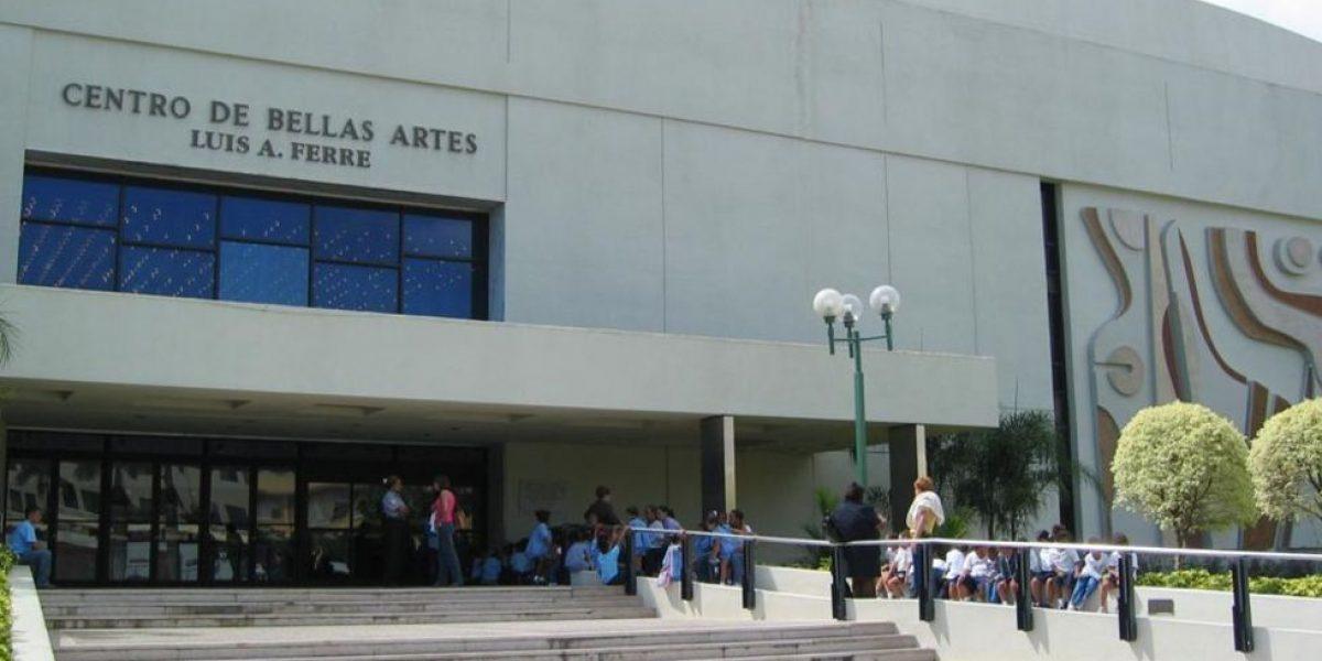 Actores piden se nombre gerente general en Bellas Artes de Santurce