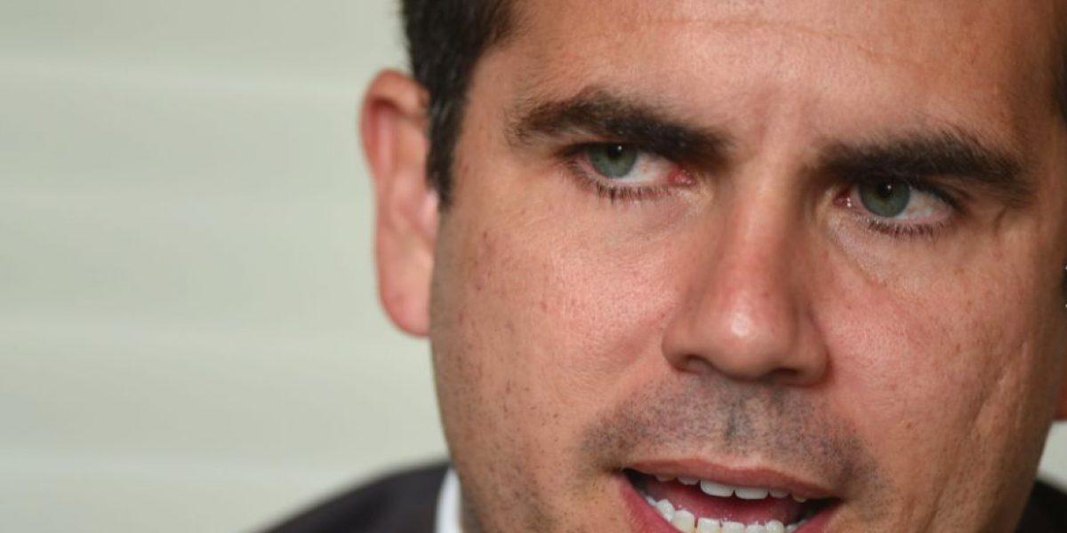 Propuestas pendientes del gobernador Rosselló