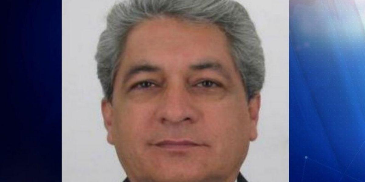 Autoridades italianas arrestan a exgobernador mexicano