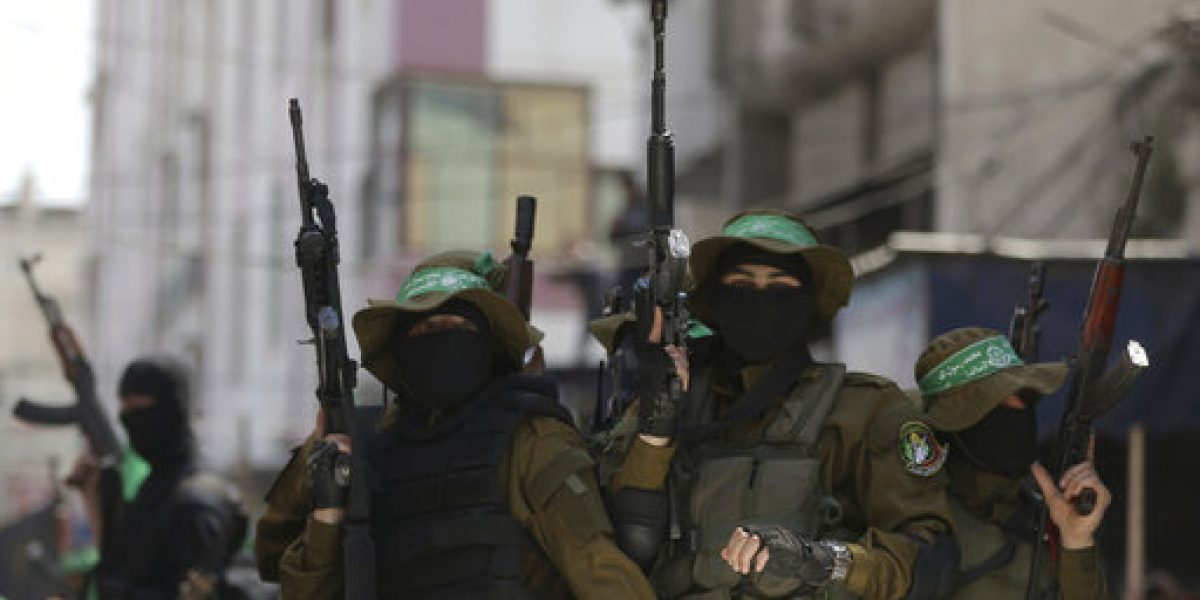 Israel cierra territorios palestinos durante la Pascua Judía